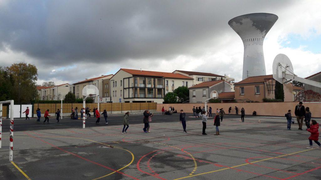 école élémentaire Victor Hugo