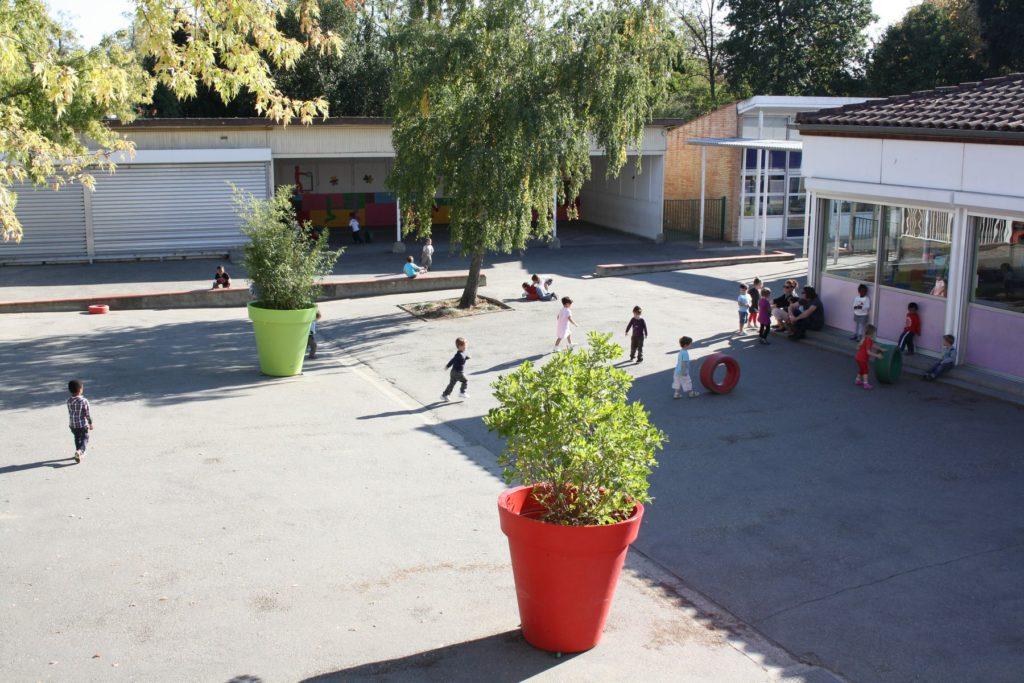 Ecole maternelle Henri matisse
