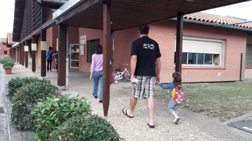 Ecole maternelle Nicolas Poussin