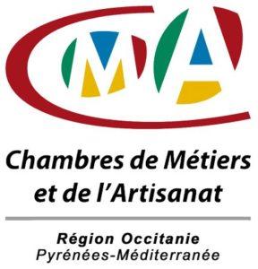 Logo chambre des métiers