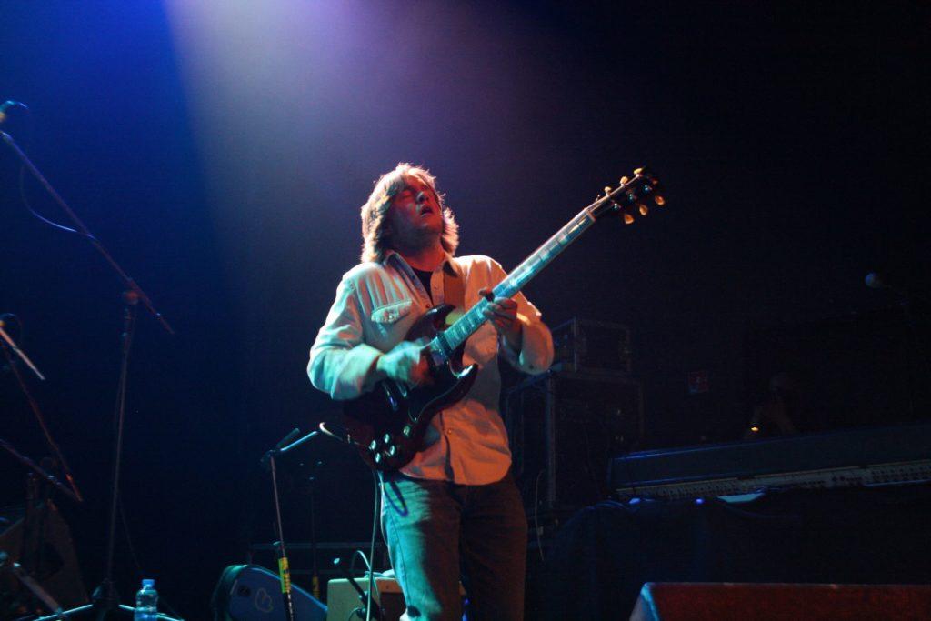 Festival de guitare concert
