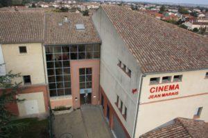 Le cinéma Jean Marais