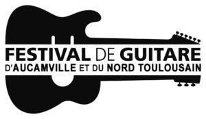 logo festival de guitare