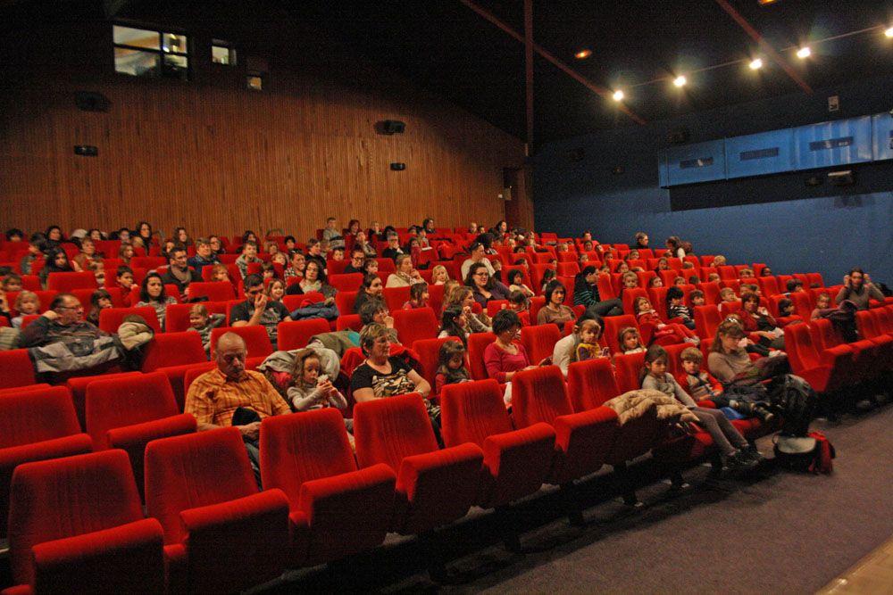 Cinéma Jean Marais