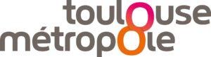 Logo toulouse metropole
