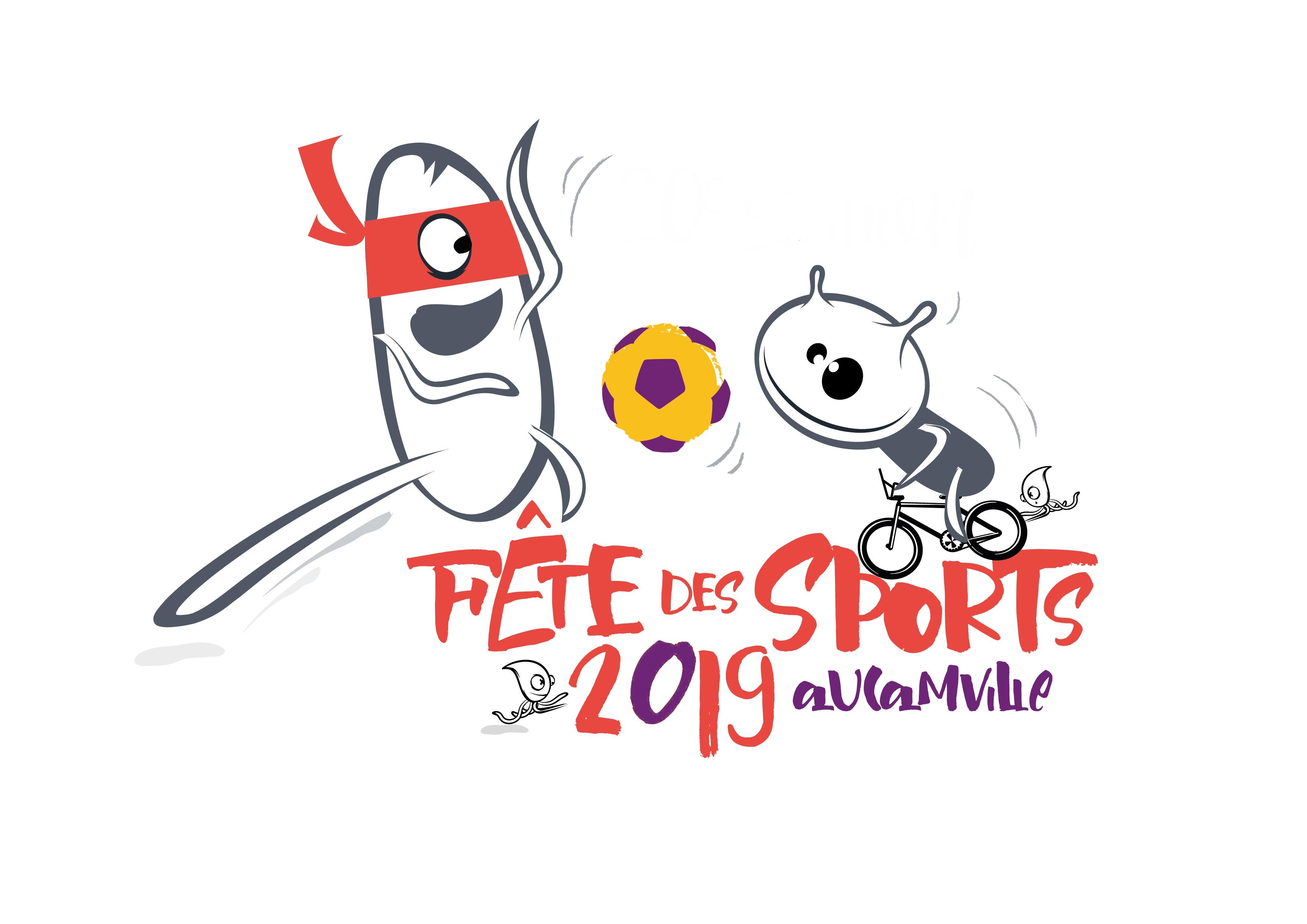 Fête des Sports : challenge sportif pour les 7/13 ans - 20e édition
