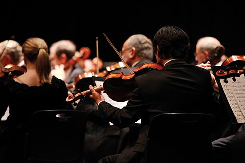 Concerts de l'Orchestre National du Capitole en ligne